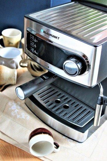Blaupunkt CMP301 Ciśnieniowy ekspres do kawy