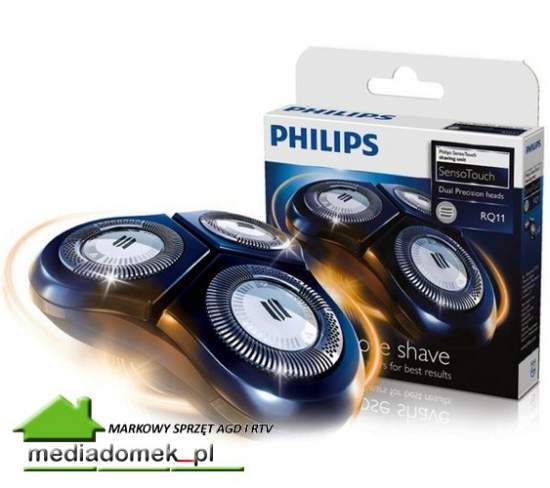 Philips Element golący RQ11 / 50