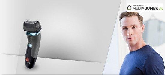Remington XF8705 Golarka foliowa Capture Cut Pro