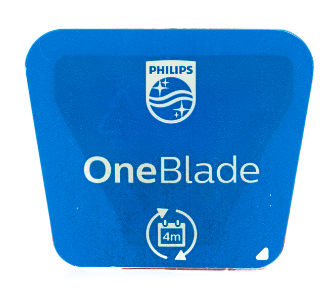 1 ORYGINALNE Ostrze Philips OneBlade  QP