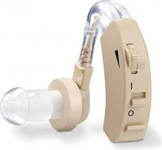 BEURER HA20 Aparat do poprawy słuchu Pomoc dla słabosłyszących