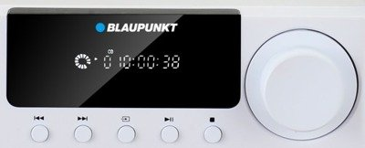 Blaupunkt MS35BT EDITION Mikrowieża z Bluetooth