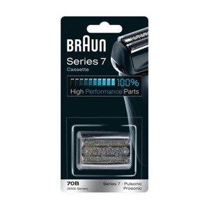 Braun 70B Kaseta Folia Nóż Series 7 tak jak 70S