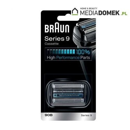 Głowica do golarek Seria 9 Braun Kombipack 90B