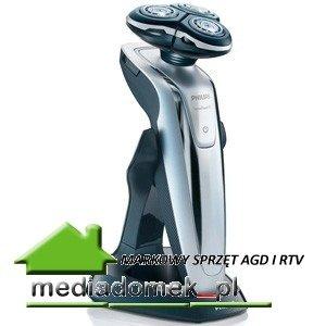 Golarka PHILIPS RQ 1260 / 16 Seso Touch 3D