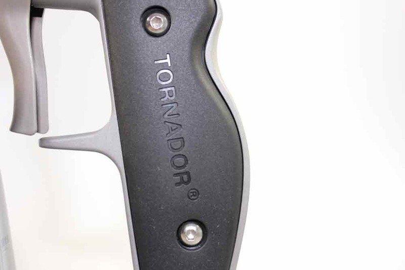 ORYGINALNY TORNADOR BLACK Z-020S impulsowy pistolet piorący / czyszczący