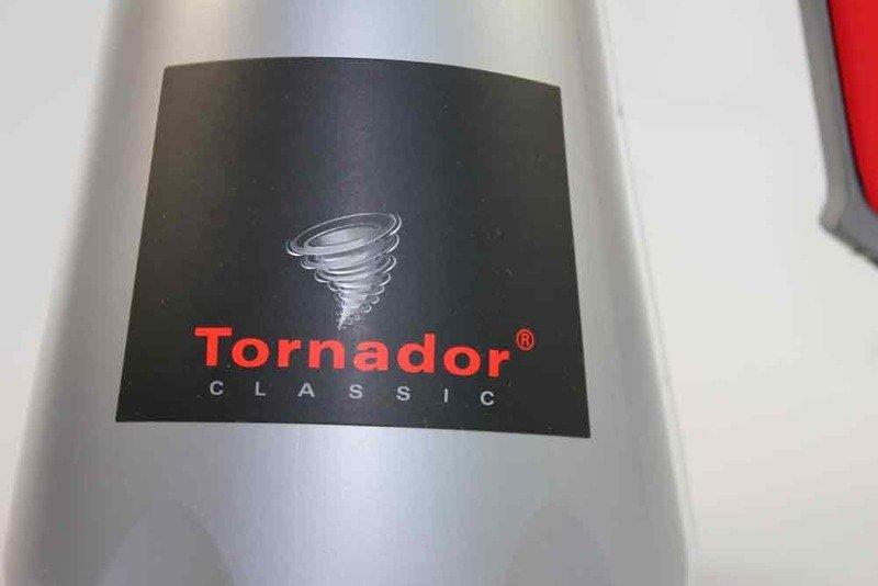 Oryginalny Tornador CLASSIC Z-010S impulsowy pistolet czyszczący / piorący