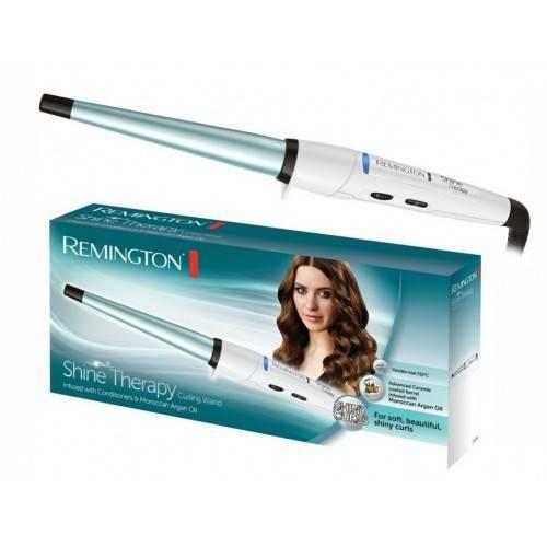 Remington CI53W Lokówka Shine Therapy
