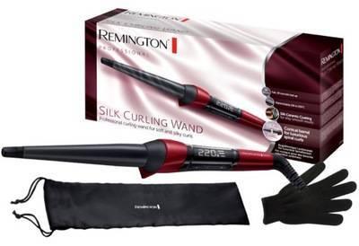 Remington CI96W1 Lokówka stożkowa Silk
