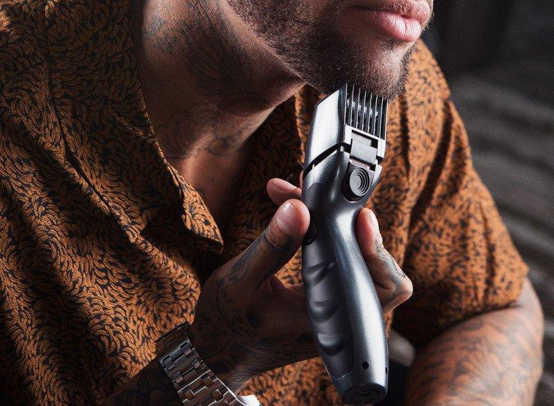 Remington MB350L Lithium Beard Barba