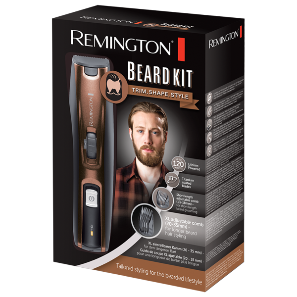 Remington MB4045 Trymer do brody i zarostu