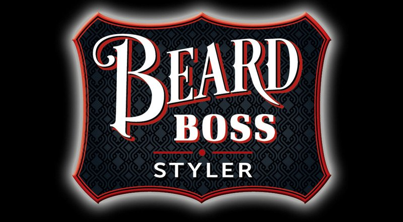 Remington  MB4125 Trymer do brody Beard Boss Styler