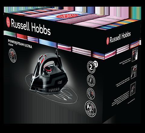 Russell Hobbs 20630-56ŻELAZKO POWERSTEAM WROCŁAW