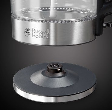Russell Hobbs 21600-57 czajnik Glass