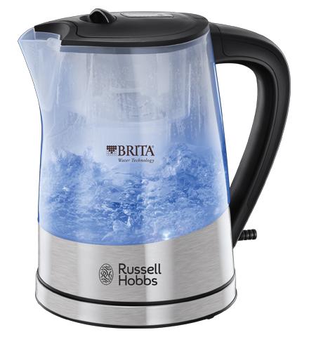 Russell Hobbs 22850-70 CZAJNIK PURITY
