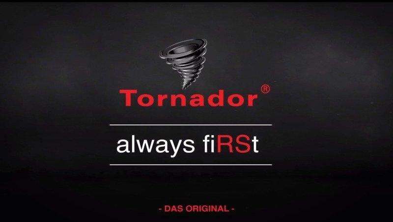 TORNADOR STEAM Profesjonalna Myjka parowa do czyszczenia oraz odkażania bakterii i wirusów 170°C 230V 3200W 7Bar