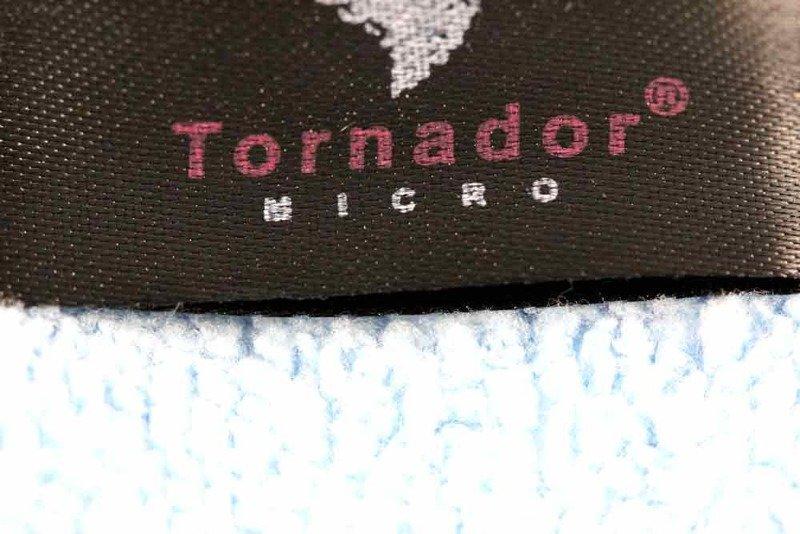 Tornador® MICRO uniwersalna ścierka z mikrofibry. 40cmx40cm