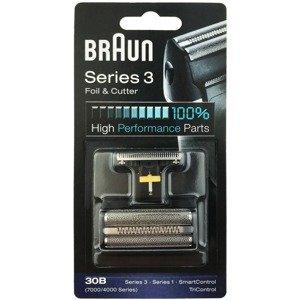 Braun 30B Folia i Nóż 7000/4000 Seria1/3 Smart Tri