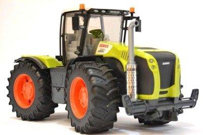 Bruder 03015 Traktor Claas Xeirion 5000 24h