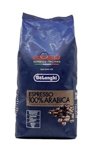 Kawa Delonghi Kimbo Espresso 100% Arabica 1KG Do 03.2021