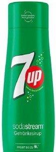 Sodastream syrop koncentrat Smak 7UP 440ml DE